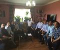 Adhoc Committee Meeting
